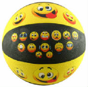 Emoji Basketball