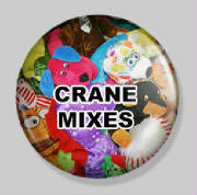 Crane Mixes Plush Assortments