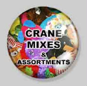 Crane Mixes & Assortments
