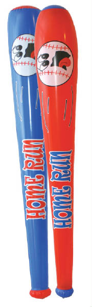 Inflate Home Run Bat