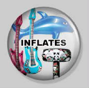 Inflates