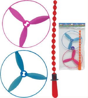 Large Propeller Toy