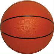 Mini Official Basketball