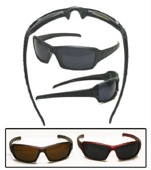 Alpha Sunglasses