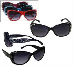 Lady Diamond Sunglasses