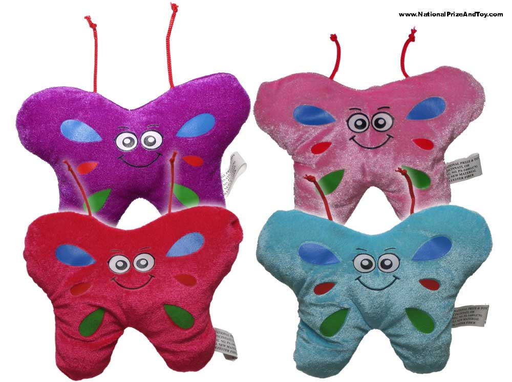 Plush Butterfly