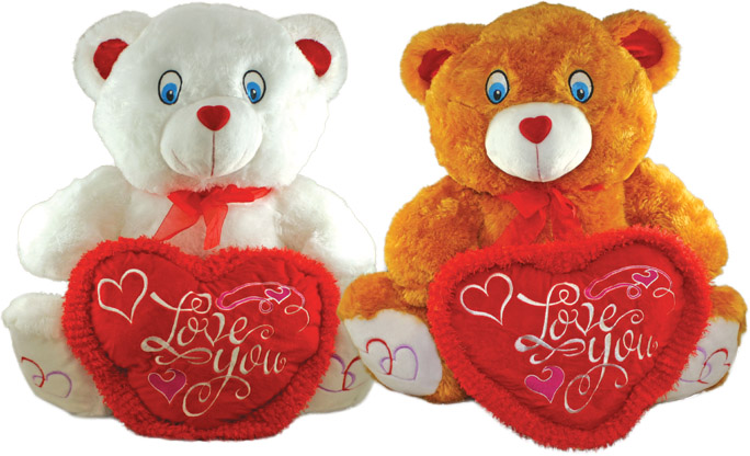 $12 Valentine/Heart Bear