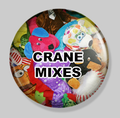 Crane Mixes - Plush Assortments