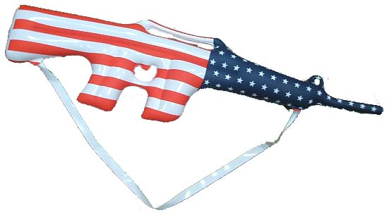 Inflate USA Rifle